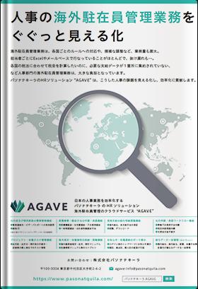 agave1807